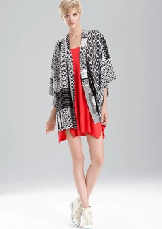 Natori Shanghai Fence Happi Coat