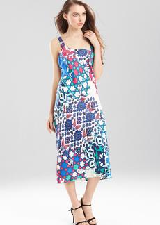 Turkish Floral Gown