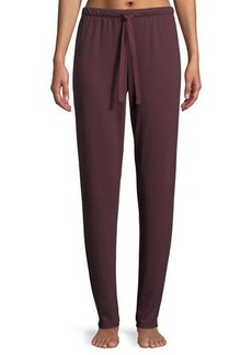 Natori Zen French Terry Lounge Pants