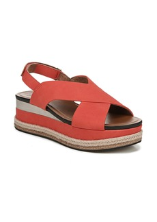 Naturalizer Baya Espadrille Wedge Sandal (Women)