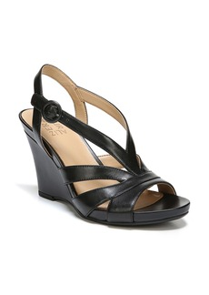 Naturalizer Brandy Wedge Sandal (Women)