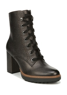 Naturalizer Callie Lace-Up Boot (Women)