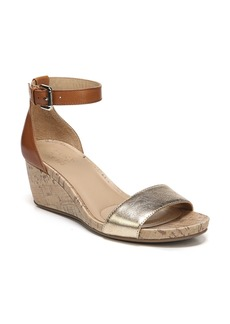 Naturalizer Cami Wedge Sandal (Women)