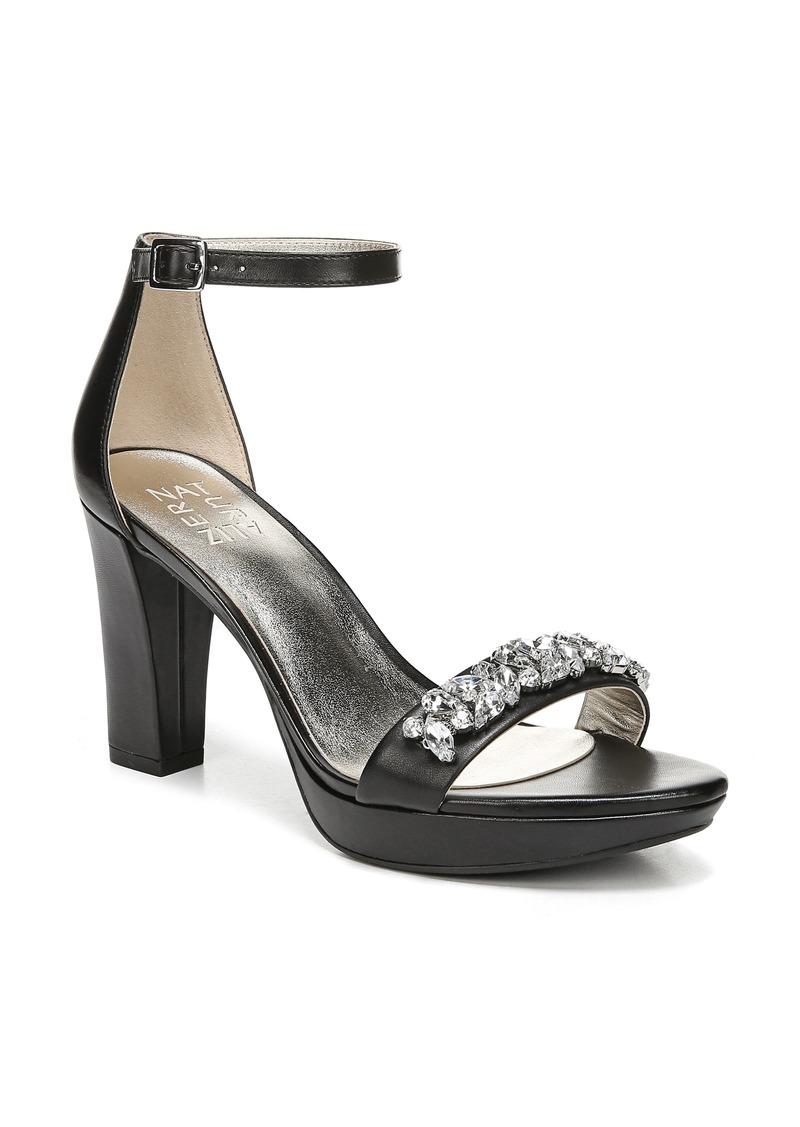 Naturalizer Cassano Crystal Embellished Sandal (Women)