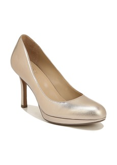 Naturalizer Celina Almond Toe Pump (Women)