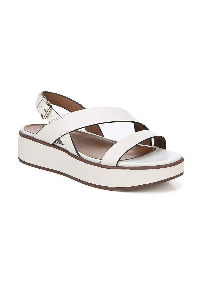 Naturalizer Charlize Platform Sandal (Women)