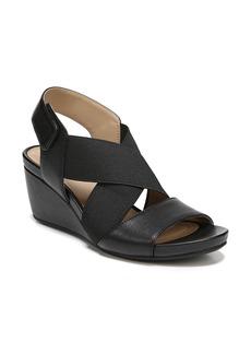 Naturalizer Cleo Wedge Sandal (Women)