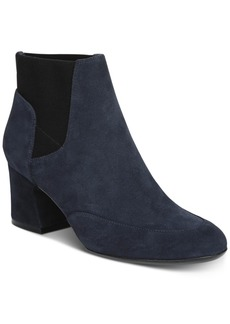 Naturalizer Danica Booties Women's Shoes