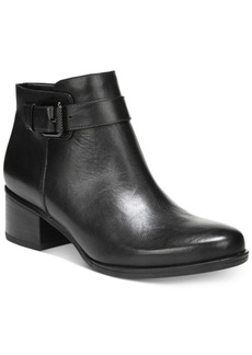 Naturalizer Dora Booties Women's Shoes