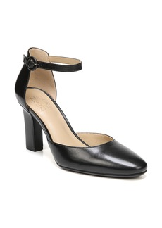 Naturalizer Gianna Ankle Strap Pump (Women)