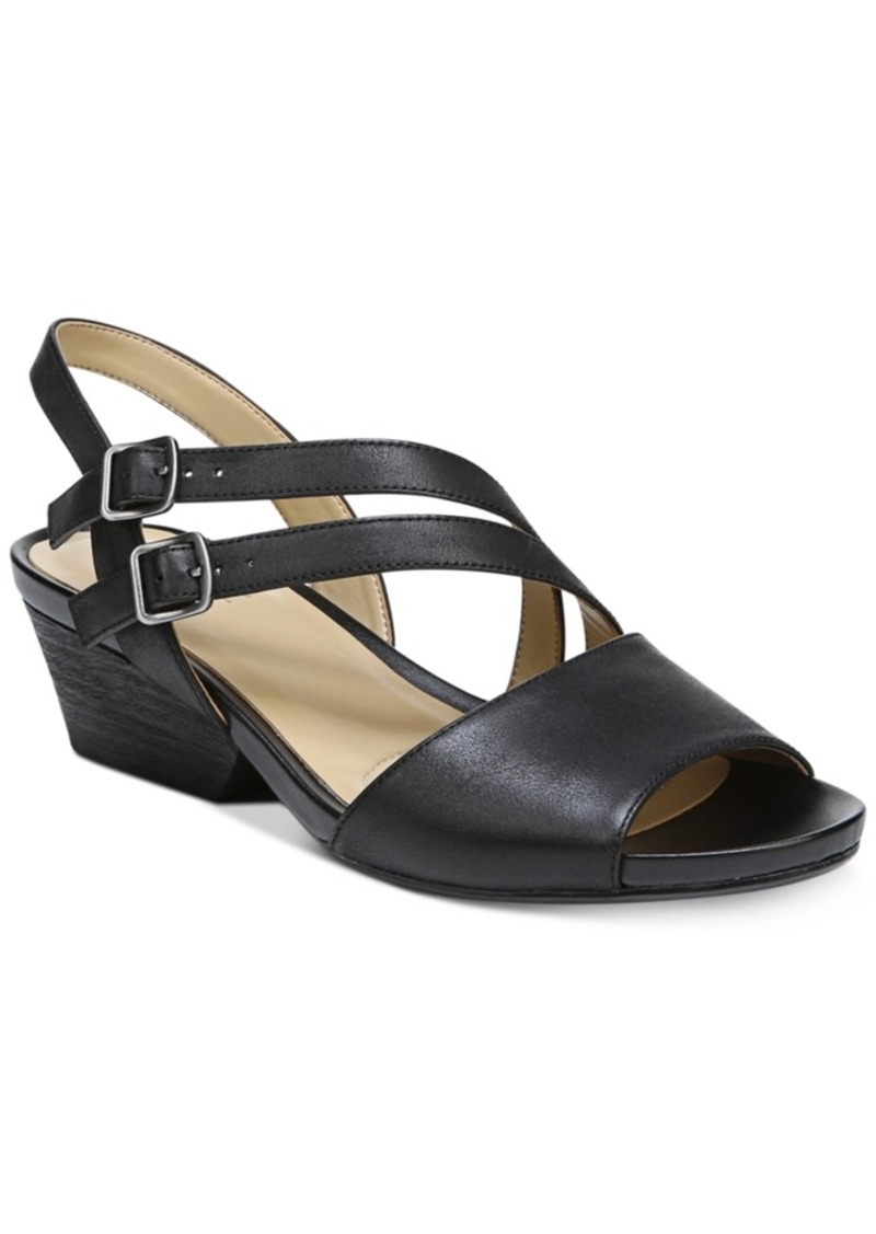 47e2af1a98e7 Naturalizer Naturalizer Gigi Sandals Women s Shoes