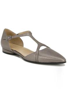 Naturalizer Hana Mary Jane Flats Women's Shoes