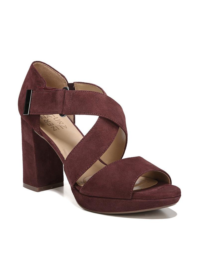9c4fe03467a Naturalizer Naturalizer Harper Platform Sandal (Women)