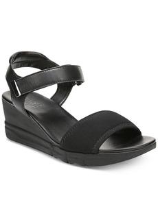 Naturalizer Irena Wedge Sandals Women's Shoes