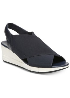 Naturalizer Isabella Wedge Sandals Women's Shoes