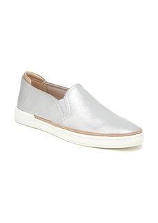 Naturalizer Jade Metallic Platform Slip-On Sneaker (Women)
