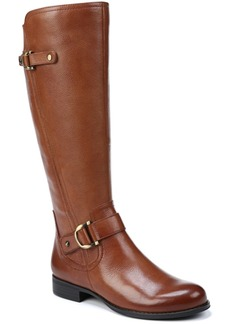 Naturalizer Jillian Riding Boots Women's Shoes