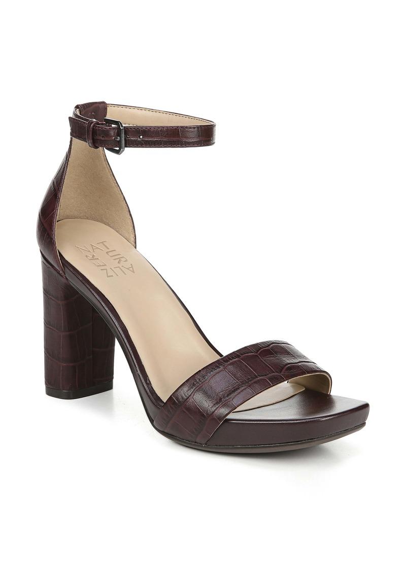 Naturalizer Joy Ankle Strap Sandal (Women)