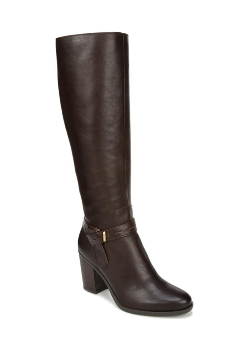 Naturalizer Kamora High Shaft Boots Women's Shoes