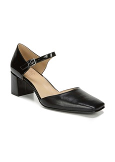 Naturalizer Kelsie Ankle Strap Pump (Women)
