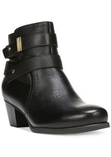 Naturalizer Kepler Ankle Booties Women's Shoes