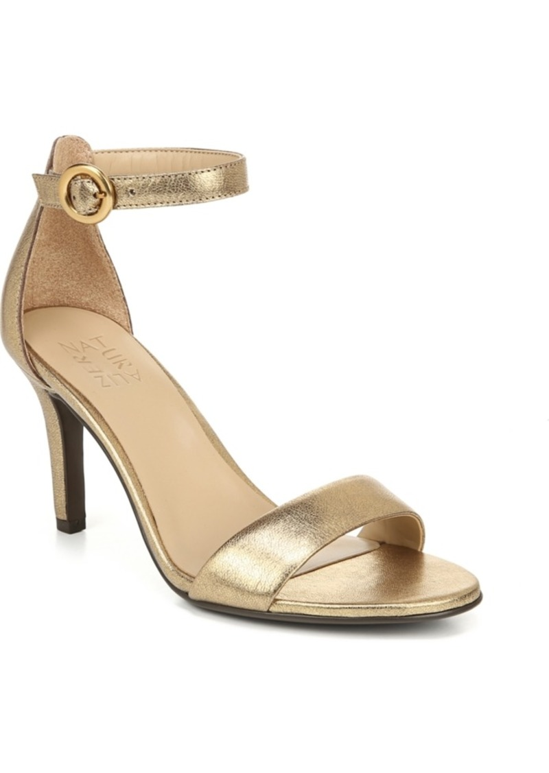 Naturalizer Kinsley Ankle Strap Sandals Women's Shoes