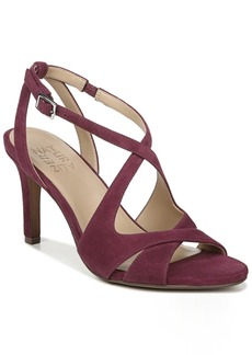 Naturalizer Klein Ankle Strap Sandals Women's Shoes