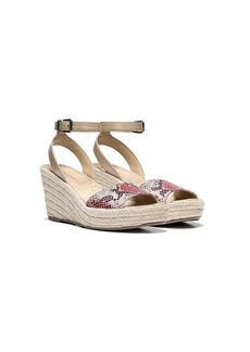 """Naturalizer® """"Note"""" Wedge Sandals"""