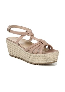 Naturalizer Odina Espadrille Platform Sandal (Women)