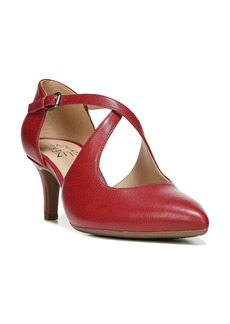Naturalizer 'Okira' Crisscross Pump (Women)