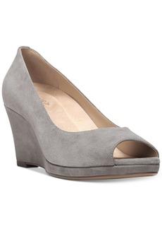 Naturalizer Olivia Wedge Pumps Women's Shoes