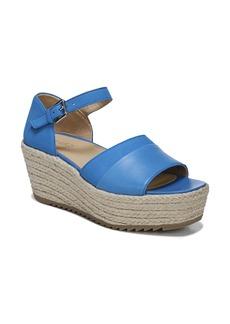 Naturalizer Opal Espadrille Platform Wedge Sandal (Women)