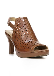 Naturalizer Page Perforated Shield Sandal (Women)