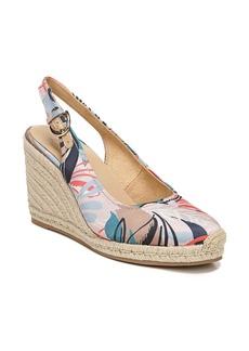 Naturalizer Pearl Espadrille Wedge Sandal (Women)