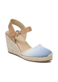 Naturalizer Phebe Espadrille Wedge Sandal (Women)