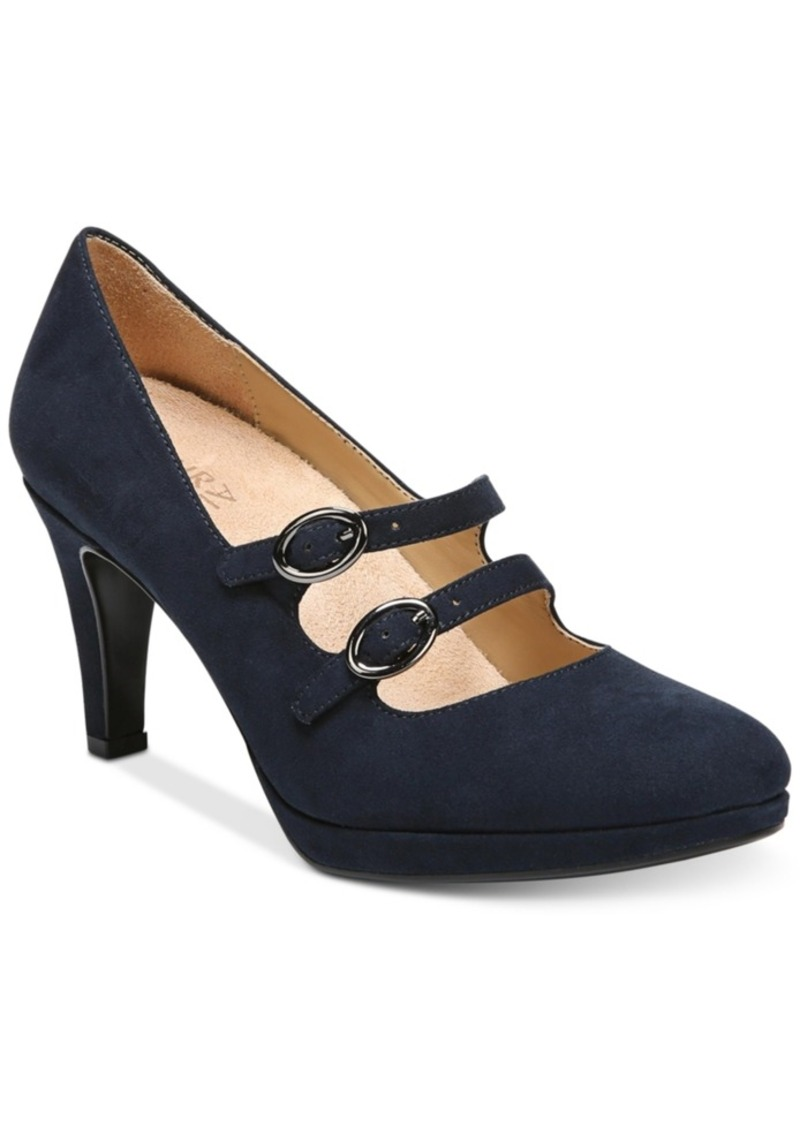 Naturalizer Naturalizer Prudence Pumps Women S Shoes Shoes