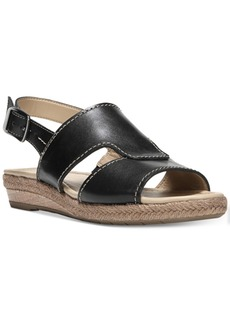 Naturalizer Reese Slingback Sandals Women's Shoes