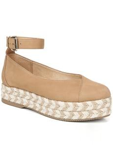 Naturalizer Talila Platform Espadrilles Women's Shoes