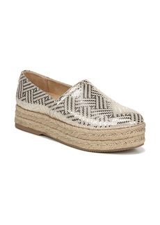 Naturalizer Thea III Espadrille Slip-On (Women)