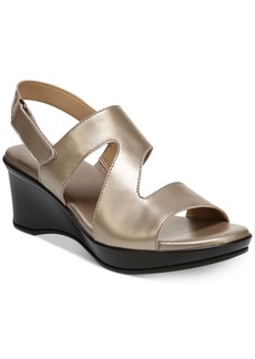 Naturalizer Valerie Wedge Sandals Women's Shoes