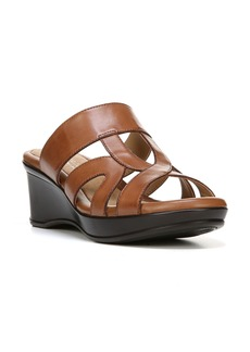 Naturalizer Vanity Wedge Sandal (Women)