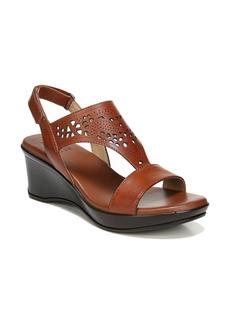 Naturalizer Veda Wedge Sandal (Women)