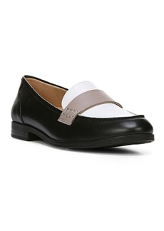 Naturalizer Veronica Leather Slip-On Loafers