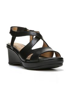Naturalizer Vilette Wedge Sandal (Women)