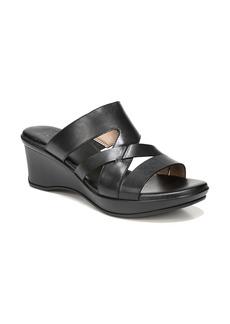Naturalizer Vivy Wedge Sandal (Women)