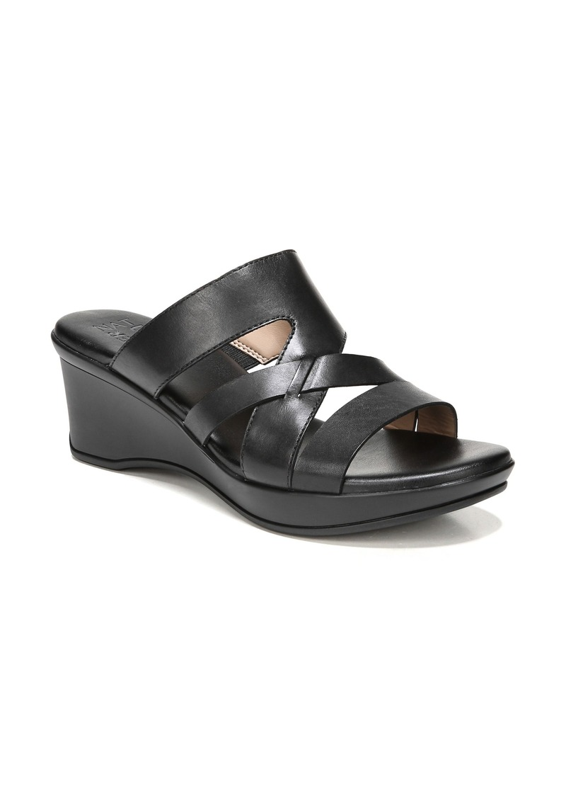 b42ad62737b2 Naturalizer Naturalizer Vivy Wedge Sandal (Women)