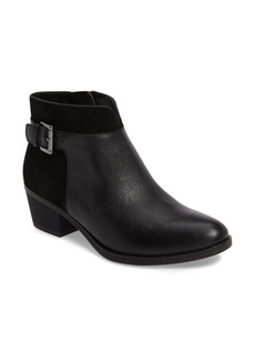 Naturalizer Wanya Buckle Bootie (Women)