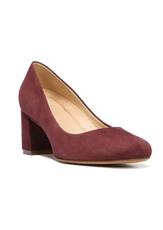 Naturalizer Whitney Suede Pumps