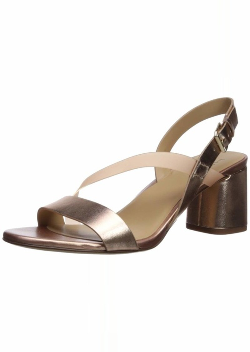 Naturalizer Women's Arianna Sandal  8.5 N US