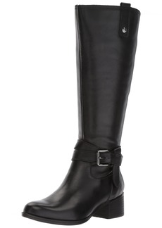 Naturalizer Women's Dev Wc Riding Boot